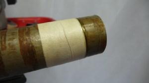 3532 Tagliare tubo forcella acciaio alluminio 28