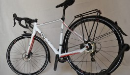 Rose Team Dx Cross 3000 Randonneur, presentazione