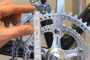 5479 Montiamo la bici trasmissione 1 Surly Cross Check 18
