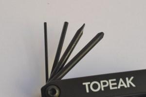 6079 Survival Tool Wedge II 20