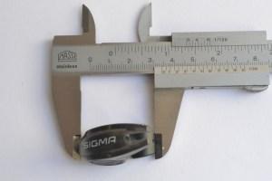 6115 Sigma rear brake light 14