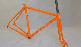 Velo Orange Pass Hunter Disc