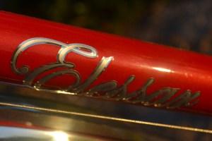 6754 Elessar bicycle 190