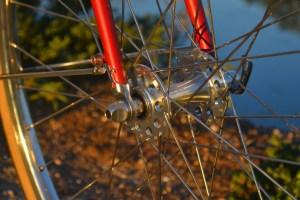 6825 Elessar bicycle 132