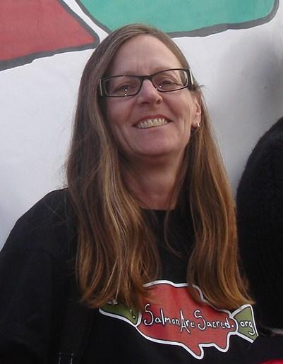 Sue Moen