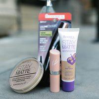 Natural Makeup Look with Rimmel London