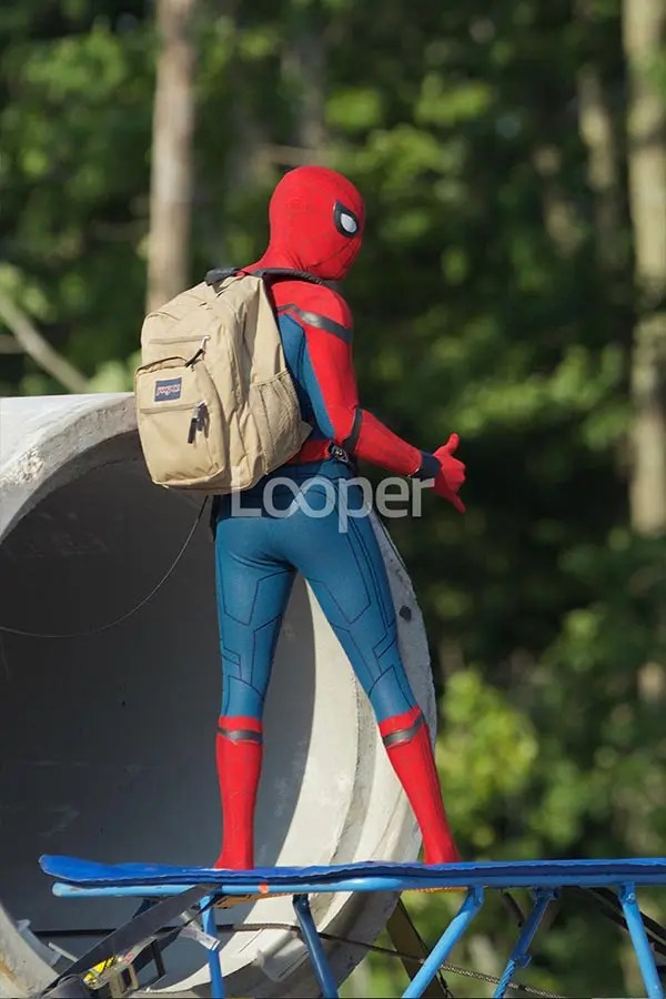 Spiderman (5)