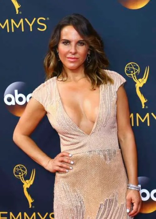 Photo © 2016 Carlos Piaggio/Grosby Group Los Angeles, Sep 18, 2016 Red Carpet Arrivals for the 68th Emmy Awards held at the The Microsoft Theater in Downtown LA.