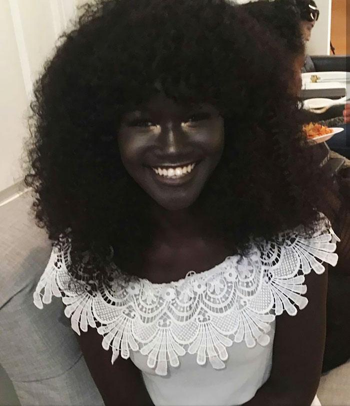 Facebook: conoce a Khoudia Diop, la