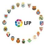 Así esta la clasificación de la Liga despues de la jornada 11