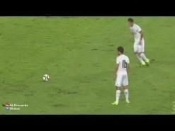 3-0 El Real Madrid de Benitez gana al Inter y empieza a despuntar (video)