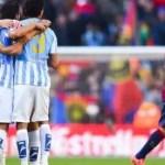 El Barcelona con todo en contra frente al Granada