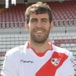 El capitán del Rayo y el gol