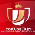 Ya se conocen fechas y horarios de los partidos de ida de octavos de la Copa delRey