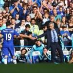 Mourinho vuelve a jugar con la salud de Diego Costa y con la paciencia de la RFEF