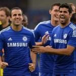 "Mourinho, encantado con sus dos ""españoles"", favorito frente al Schalke"