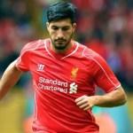Moyes tras los pasos de un jugador del Liverpool que no cuenta para Rodgers