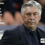 Ancelotti confirma el plazo de la baja de Cristiano Ronaldo