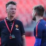 La lección de Van Gaal a Wenger y Rodgers de como tratar a una joven promesa