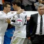 Morata zurra a Ancelotti