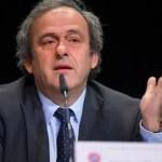 Platini opina sobre la reelección de Blatter