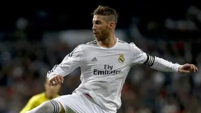 El City rompe la banca por Sergio Ramos