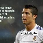 Ronaldo utiliza la táctica de Mourinho para zurrar a Messi y la FIFA