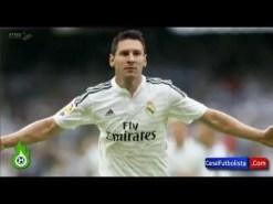 Ancelotti habla sobre la llegada de Messi al Real Madrid