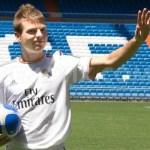 El peor fichaje nacional del Real Madrid saldrá cedido en el mercado invernal