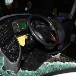 Nuevo ataque criminal al autobús del Fenerbahce