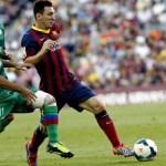 El peor ataque con la mejor defensa esperan en Valencia