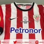 Así serán las equipaciones que lucirán Barça y Athletic en la final de Copa (Foto)