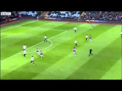 Carles Gil anota este golazo en su debut en la Premier (Vídeo)
