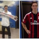Un ex del Valencia CF complica el debut de Torres en el AC Milán