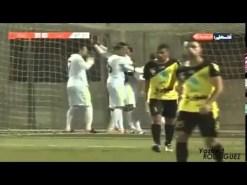 El nuevo Maradona es palestino (video)