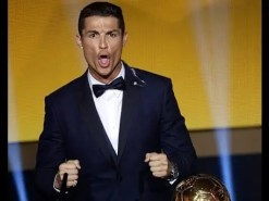 """El remix de famoso """"uuhhh"""" de Cristiano Ronaldo causa furor en la redes (Vídeo)"""