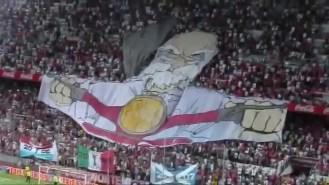 Emocionante video de la afición Sevillista de cara a la final de Varsovia