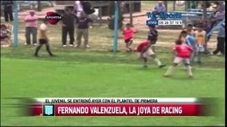 En Argentina crecen nuevos Messis >>> video