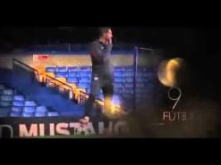 Espectacular vídeo conmemorativo a la trayectoria de Simeone (Vídeo)