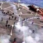 Graves enfrentamientos entre las aficiones del Depor y Valencia