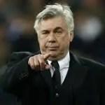 Ancelotti medita abandonar a final de temporada rumbo a la Premier