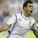 El Real Zaragoza recupera más cañones