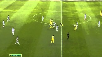 La jugada de Pogba que alucina a toda Europa (video)
