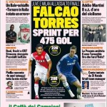 Dos ex Atléticos serán los fichajes estrella del Calcio este verano