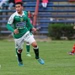 Ayala espió la semana pasada al jugador más prometedor de Chile