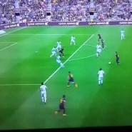 Video Gol: Hat trick de Neymar para poner en 5-0 ante el Granada CF (video)
