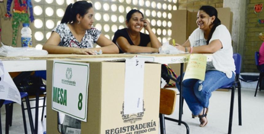Lo que debe saber si es jurado de votación   El Heraldo