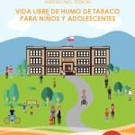 thumbnail of Vida Libre de Humo Niños y Adolescentes