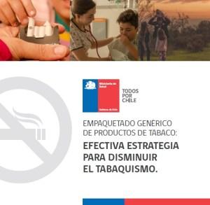 Empaque genérico productos de tabaco