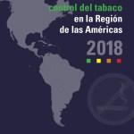 Informe sobre el control del tabaco OPS 2018